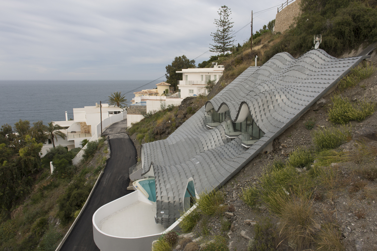 The House On The Cliff Properties For Sale
