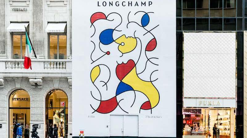 REMED EN THE SIBARIST STUDIO & LONGCHAMP NY
